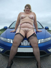 dogging bbwmilf